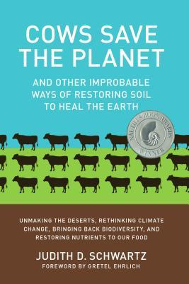 Cows Save the Planet cover image