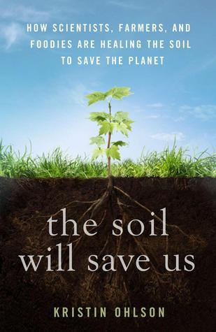 Soilwill Save Us book cover